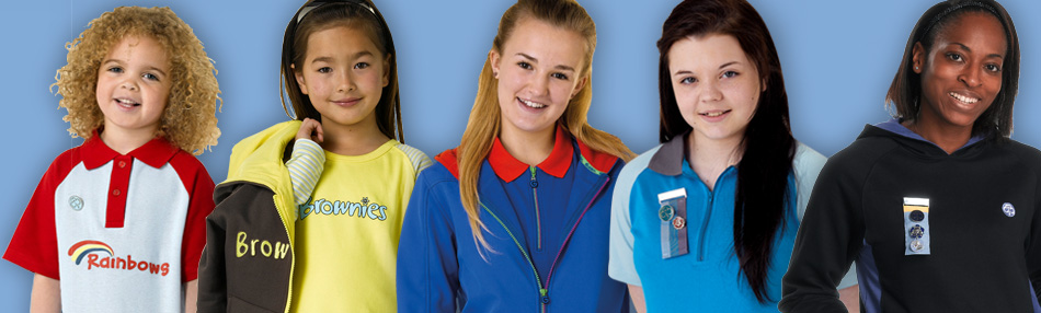 Shops – Girlguiding Somerset County