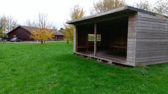 Campsite Shelter