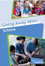 Going Away With Scheme publication cover