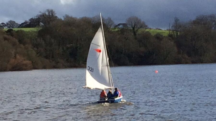 Plain Sailing 2017