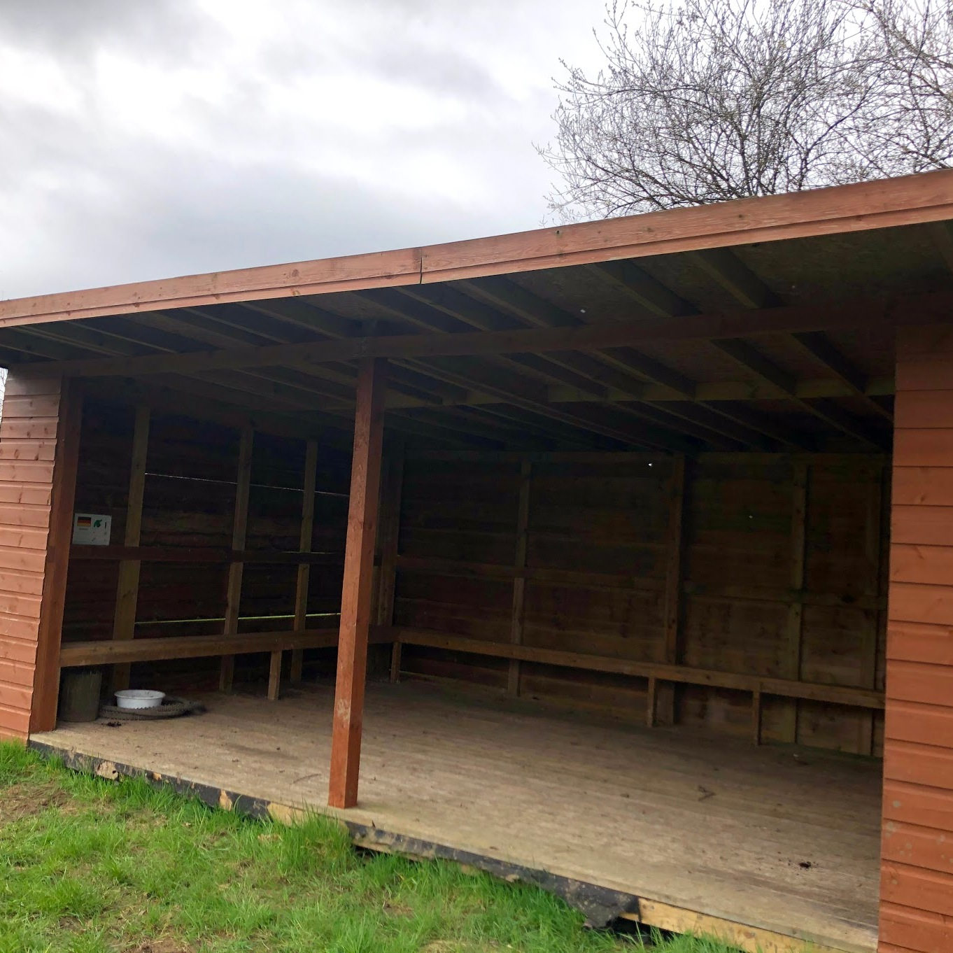 Photo of Shelter at Somermead, Outdoor Camping and Activity Venue